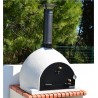 Royal Wood Fired Pizza Oven 8000mm