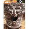 Asadro Bacchus Clay BBQ Grill Fire Pit